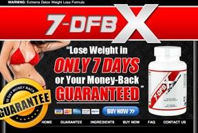 7-DFBX website Australia