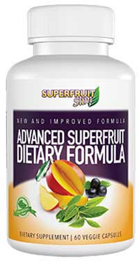 Superfruit Slim bottle new
