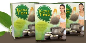 Buy Kou Tea in Australia