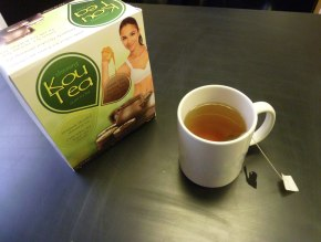 how to use Kou Tea