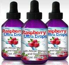 Raspberry Ultra Drops Australian reviews