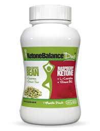 Ketone Balance
