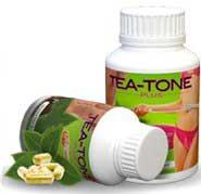 what is tea tone plus
