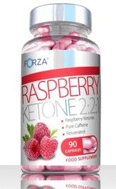 Forza Raspberry Ketone