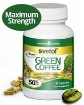 Svetol Green Coffee Evolution SLimming