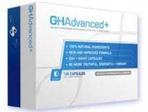 GH Advanced HGH pills