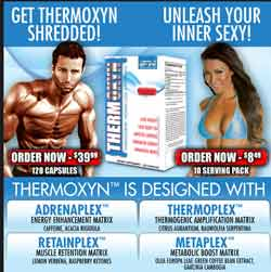 Thermotoxyn website