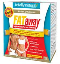 Fat Away tablets