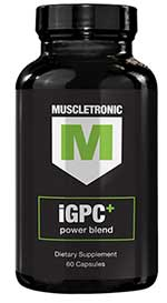 Muscletronic iGPC