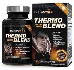 NatureWise Thermo Blend Review