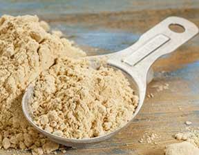 glucomannan powder