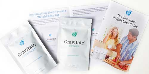 Graviate how does it work