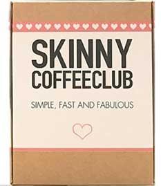 Skinny Coffe Club Australia