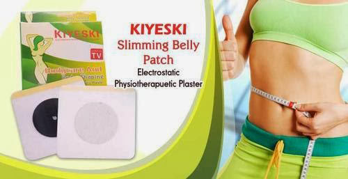 Kiyeski Belly Patch