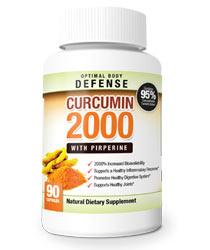 Circumin 2000 Australia