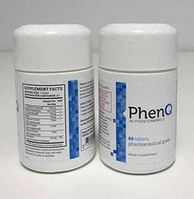 PhenQ Australian