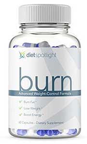 DietSpotlight Burn