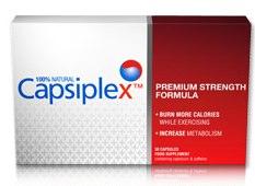 Capsiplex fat burner Australia