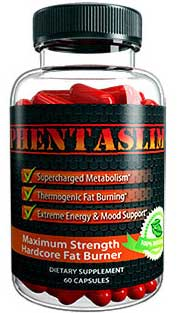 Phentaslim reviews