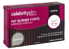 Fdat Burner Forte from celebritySlim