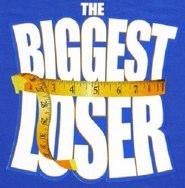 The Biggest Loser Diet Australia