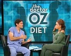 Dr Oz championing raspberry ketone