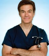 Dr Oz testing various diets