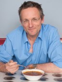 Michael Mosley Fast Diet creator