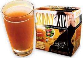 Skinny Mini Australia
