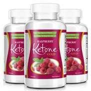 Ketone Gold bottles