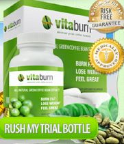 review of Vitaburn green coffee diet pill