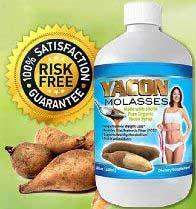 Review of Yacon Molasses