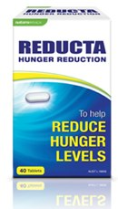 Reducta Hunger Reduction tablets reviews