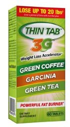 Thin Tab 3G review
