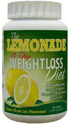 Lemonade Diet pill review