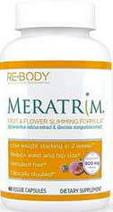 Meratrim diet pill
