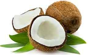 coconut detox oil