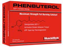 review of Phenbuterol
