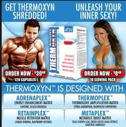 Thermotoxyn website