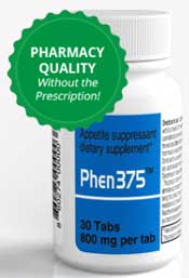 Recommended Phen375