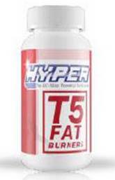 Hyper T5 diet pills