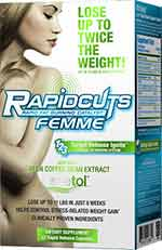 Rapid Cuts Femme diet pill