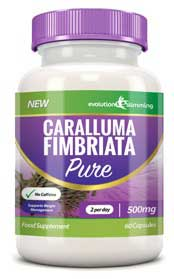 Caralluma fimbriata Evolution Slimming
