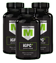 Buy Muscletronic direct