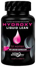 Hydroxy Liquid Lean Australia