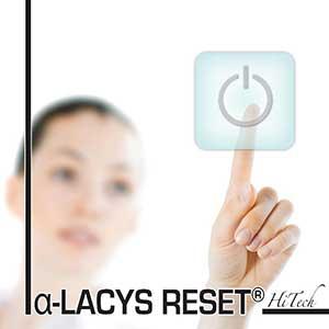 A lacys reset