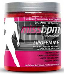 Miss BPM Lipofemme review