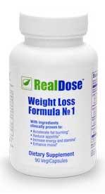 RealDose Diet Pills Australia