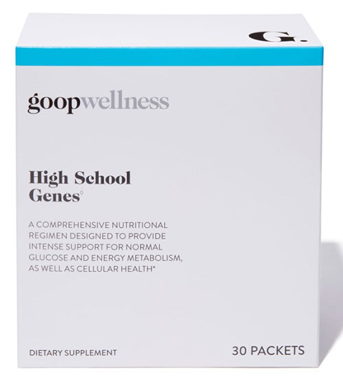 Goop Diet Pill