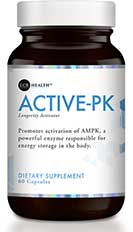 Active PK is a weight loss produced in California by LCR Health